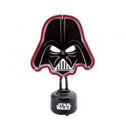 Επιτραπέζιο Φωτιστικό Neon Star Wars Darth Vader 91079
