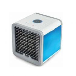 Φορητό Mini Air Cooler & Υγραντήρας 10 W Hoppline HOP1000978-1