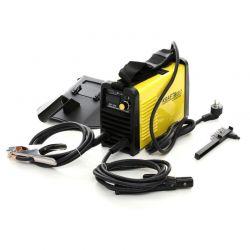 Ηλεκτροκόλληση Inverter MMA LCD 330A 230V Kraft&Dele KD-1856