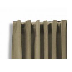 Κουρτίνα με Γάντζους 300 x 250 cm Lifa-Living 8715342022079