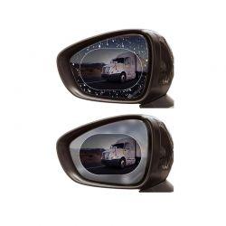 Σετ Αδιάβροχες Μεμβράνες για Καθρέπτες Αυτοκινήτου 2 τμχ SPM DB5421