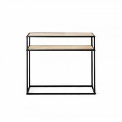 Τραπέζι Τοίχου 100 x 30 x 85 cm Toulouse Lifa-Living 8719743323773