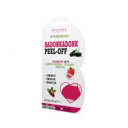 Peel-Off Μάσκα Γλουτών 15 ml Biovene Badonkadonk BV-BUT5