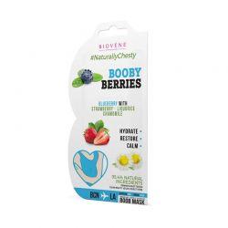 Ενυδατική Μάσκα Στήθους 12.5 ml Biovene Booby Berries BV-BO3