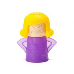 Καθαριστικό Φούρνου Μικροκυμάτων Clean Mama Blonde SPM VL2986