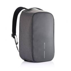 Αντικλεπτική Τσάντα Ταξιδίου 3 σε 1 Bobby Duffle XD Design Μαύρο