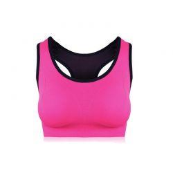 Αθλητικό Σουτιέν Χρώματος Ροζ Small SPM DB5234