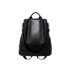 Γυναικεία Τσάντα Πλάτης Χρώματος Μαύρο SPM DB5699