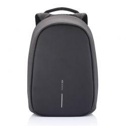 Αντικλεπτικό Σακίδιο Πλάτης Bobby Pro XD Design με Θύρα USB Μαύρο