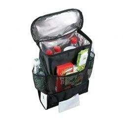 Ισοθερμική Θήκη Αυτοκινήτου για Αποθήκευση Τροφίμων και Αναψυκτικών GEM BN1533