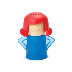 Καθαριστικό Φούρνου Μικροκυμάτων Clean Mama Red SPM VL2985