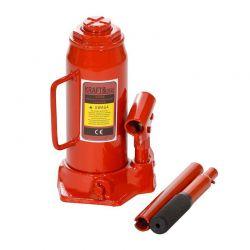 Υδραυλικός Γρύλος Ανύψωσης Μπουκάλας 12 T Kraft&Dele KD-393