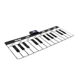 Παιδικό Χαλί Πιάνο με Ήχους 8 Μουσικών Οργάνων 180 x 74 cm Hoppline HOP1000902-1