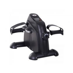 Ποδήλατο Γυμναστικής - Πεταλιέρα Χρώματος Μαύρο HOMCOM A90-179BK