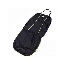 Αδιάβροχο Προστατευτικό Κάλυμμα Αυτοκινήτου Μπροστινού Καθίσματος για Κατοικίδια PawHut D00-091