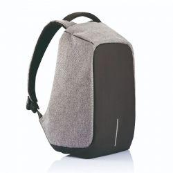 Αντικλεπτικό Σακίδιο Πλάτης Bobby XL XD Design με Θύρα USB Γκρι