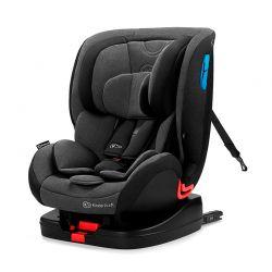 Παιδικό Κάθισμα Αυτοκινήτου Χρώματος Μαύρο για Παιδιά 0-25 Kg KinderKraft Vado