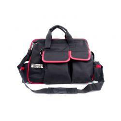 Τσάντα Εργαλείων 38 x 25 x 28 cm Kraft&Dele KD-2051