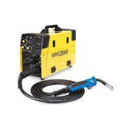 Ηλεκτροκόλληση Inverter MMA 250A 230V IGBT PWM Kraft&Dele KD-1836