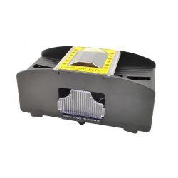 Ηλεκτρονικός Ανακατευτήρας για 2 Τράπουλες SPM 0785