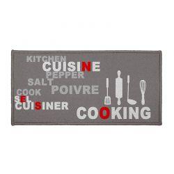 Χαλάκι Κουζίνας 57 x 115 cm Douceur d'Intérieur 1740474
