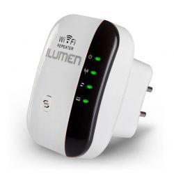 Ασύρματος Ενισχυτής Σήματος WiFi ILUMEN Wi-Fi-ER 5002