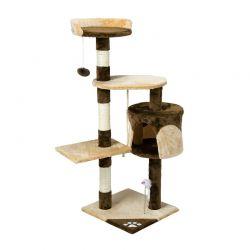 Δέντρο Γάτας - Ονυχοδρόμιο 112 cm Pethaus DR-207