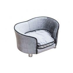 Καναπές για Κατοικίδια 69 x 49 x 38 cm Pawhut D04-016