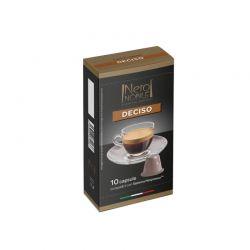 Κάψουλες Καφέ Neronobile Deciso