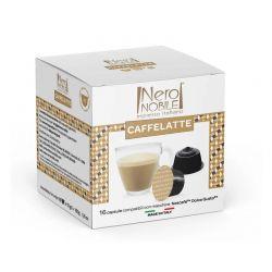 Κάψουλες Καφέ Neronobile Caffe Latte