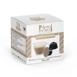 Κάψουλες Καφέ Neronobile Cappuccino