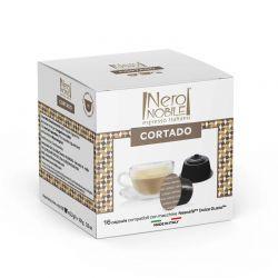 Κάψουλες Καφέ Neronobile Cortado