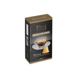 Κάψουλες Καφέ Neronobile Qualita Oro