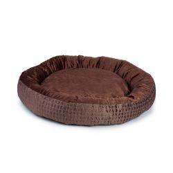Κρεβάτι για Κατοικίδια 70 cm Χρώματος Καφέ Pethaus DR-240