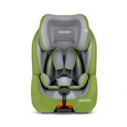 Παιδικό Κάθισμα Αυτοκινήτου Χρώματος Πράσινο για Παιδιά 9-36 Kg Ricokids Qway
