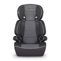 Παιδικό Κάθισμα Αυτοκινήτου Χρώματος Γκρι για Παιδιά 15-36 Kg Ricokids Sandro