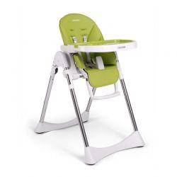 Παιδικό Κάθισμα Φαγητού Χρώματος Πράσινο Ricokids Lindo