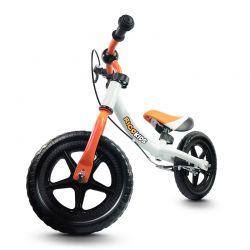 Παιδικό Ποδήλατο Ισορροπίας Χρώματος Πορτοκαλί Ricokids RC-303
