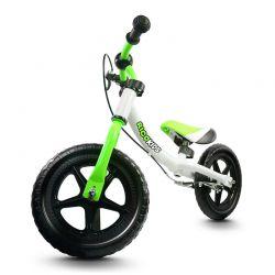 Παιδικό Ποδήλατο Ισορροπίας Χρώματος Πράσινο Ricokids RC-302