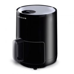 Ψηφιακή Φριτέζα 1.5 Lt Χρώματος Μαύρο IKOFRY IKOHS 8435572600211