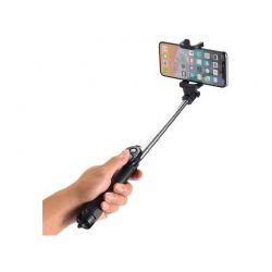 Selfie Stick 3 σε 1 με Bluetooth και Τηλεχειριστήριο SPM 8689
