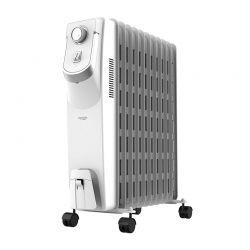 Καλοριφέρ Λαδιού 2500 W Cecotec Ready Warm 5850 Space 360° CEC-05340