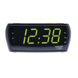 Ραδιορολόι - Ξυπνητήρι Αdler AD-1121
