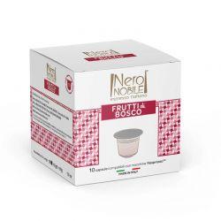 Ρόφημα με Γεύση Τσάι Φρούτα του Δάσους Neronobile