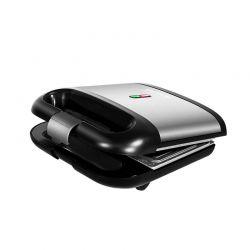 Τοστιέρα - Σαντουιτσιέρα 750 W Rock'n Toast Sandwich Squared Cecotec CEC-03054
