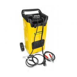 Φορτιστής Μπαταρίας Αυτοκινήτου 12/24 V με Λειτουργία Εκκίνησης 300/400 A POWERMAT PM-CD-430RWL