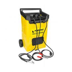 Φορτιστής Μπαταρίας Αυτοκινήτου 12/24 V με Λειτουργία Εκκίνησης 400/700 A POWERMAT PM-CD-750RWL