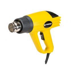 Ηλεκτρικό Πιστόλι Θερμού Αέρα 2000W POWERMAT PM-OP-2000