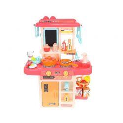 Παιδική Κουζίνα με Αξεσουάρ 21 x 45.5 x 63 cm SPM 9569