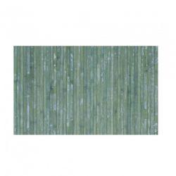 Πατάκι Πολλαπλών Χρήσεων Από Μπαμπού Χρώματος Πράσινο 50 x 80 cm MWS16306